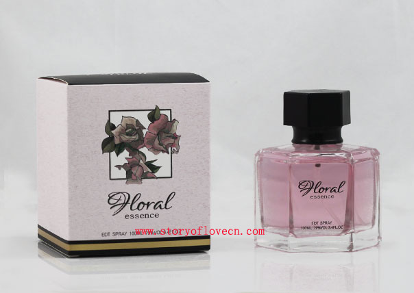 Ladies'Perfume - China Women's Perfume,Perfume,Parfum in Cosmetics
