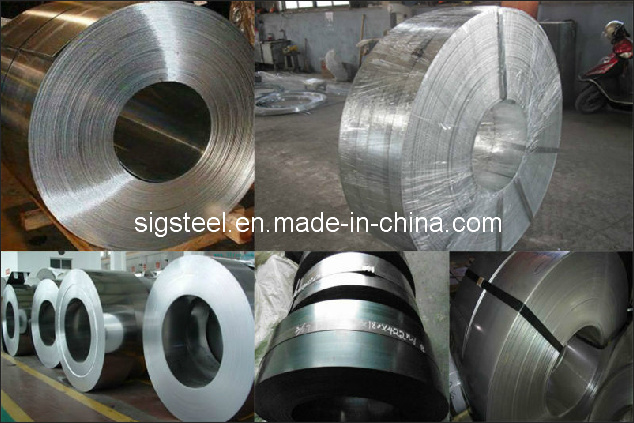 Hot Rolled Steel Strip Made in China