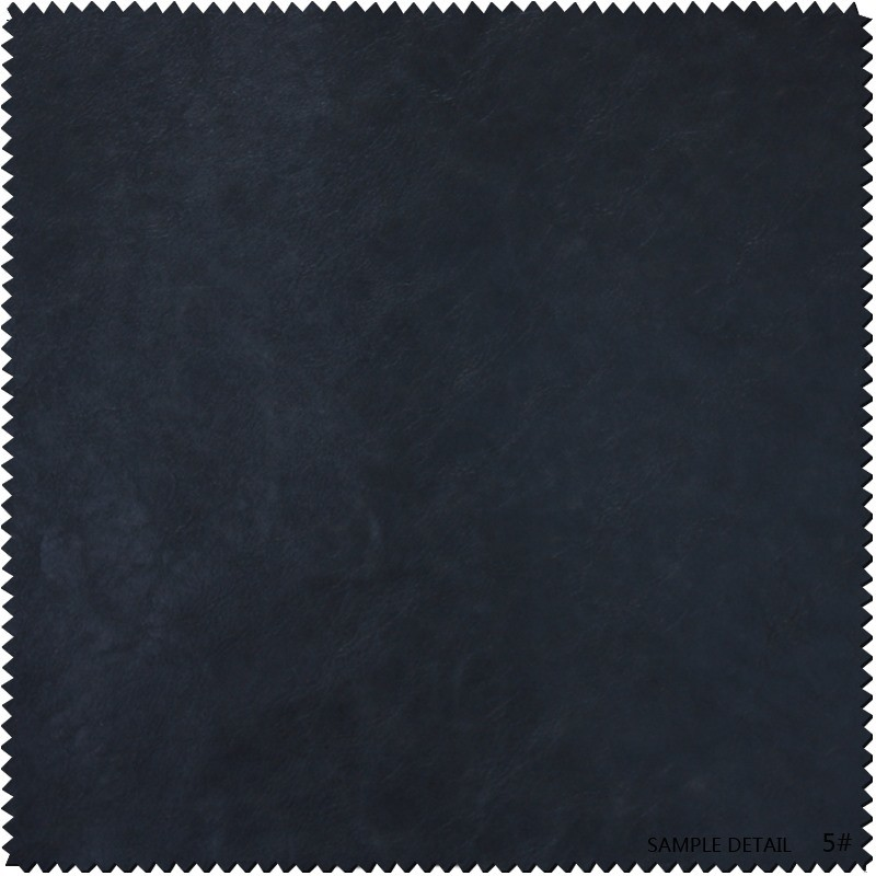 Top Sale Shoe Oil PU Leather (S001)