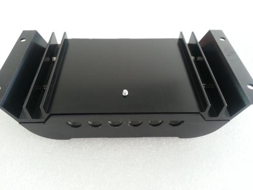Ce RoHS Fangousun Pr3030 LCD Display 12V 24V Solar Charge Controller 30A