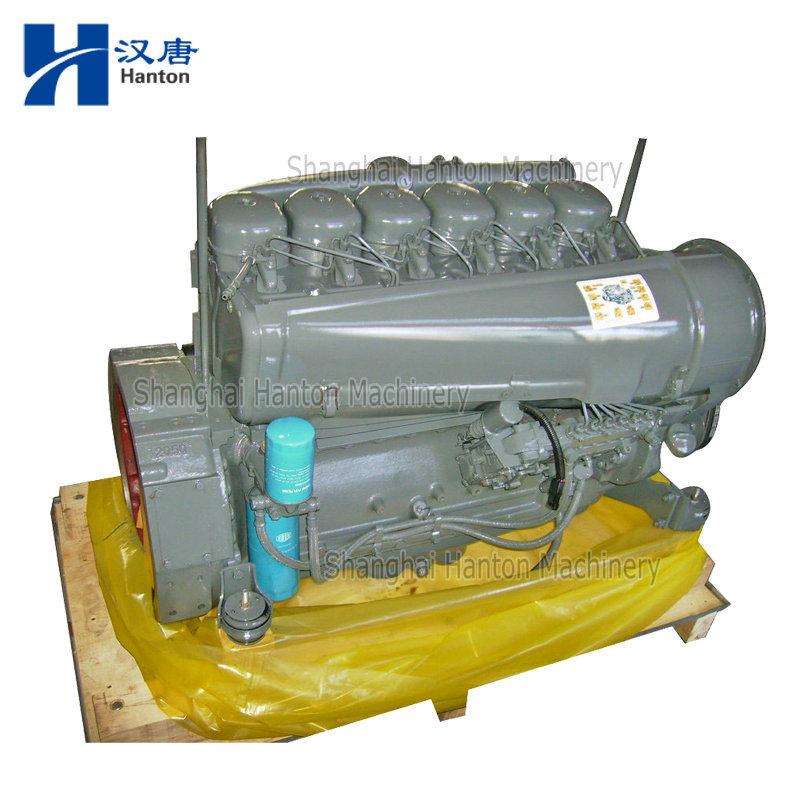 Deutz F6L912 air cooling diesel engine for generator set and water pump