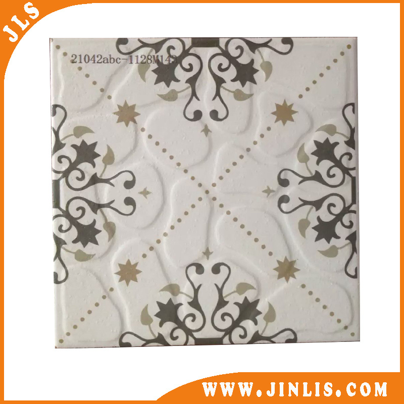200*200mm Matt Rustic Flooring Tiles for Kitchen (20200024)