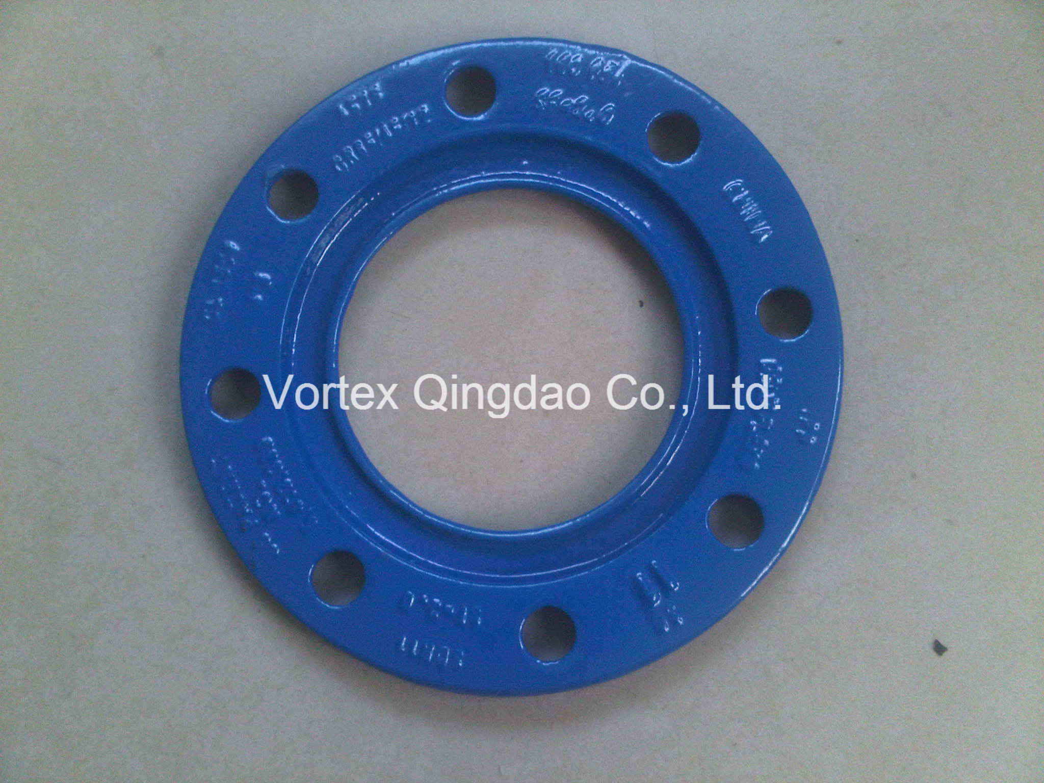 China deltaflex flange for hdpe photos pictures