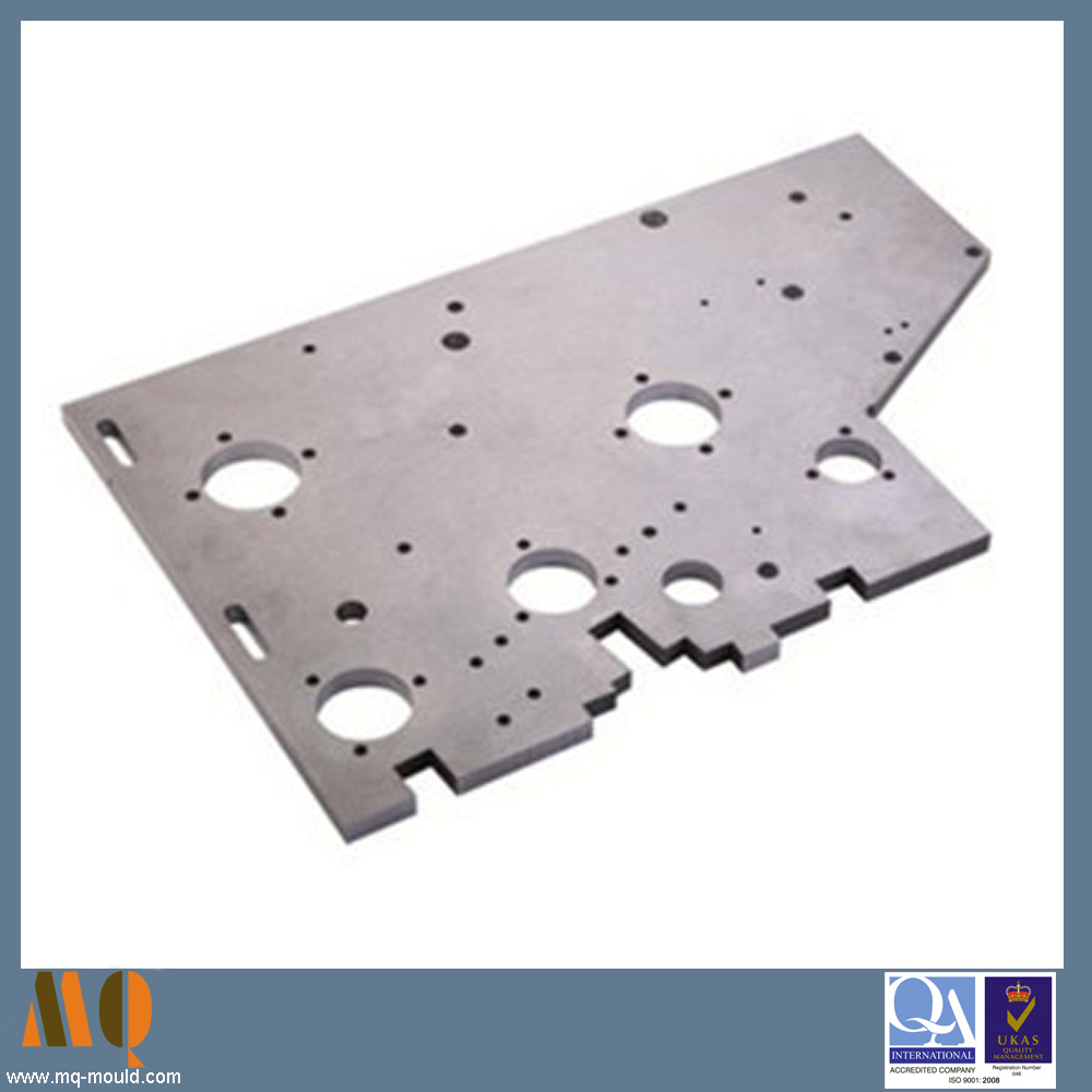 High Precision CNC Complex Machining Parts