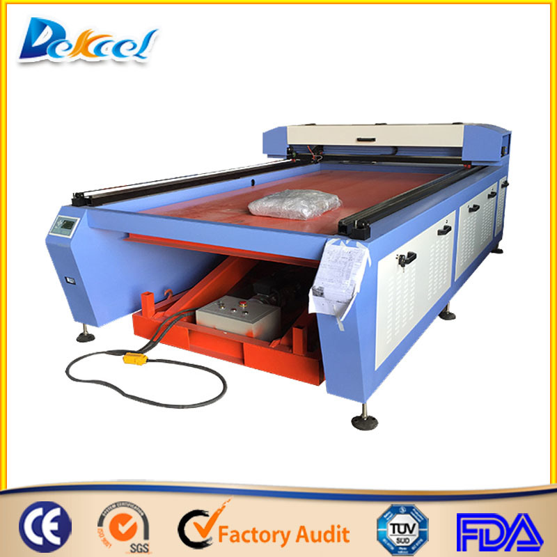 Granite Stone Marble CO2 Laser Engraving Machine with Very Good Price
