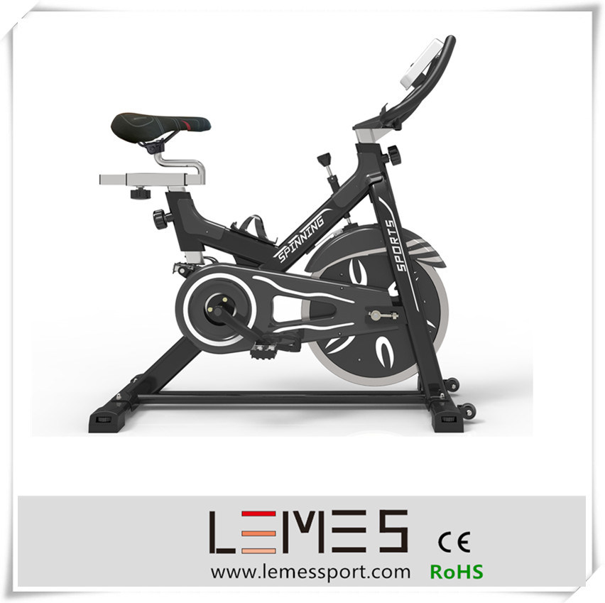 New Indoor Exercise Fitness Stationary Bike Magnetic Spinning Cycling Bike