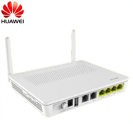 China Huawei Hg8245h Echolife Ont With Wifi China Huawei