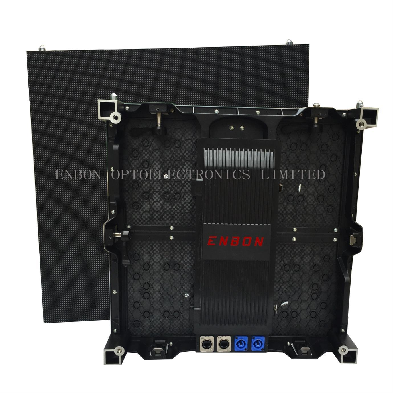 Super HD P3.91mm Indoor Full Color 500*1000mm/500*500mm Panel LED video Display