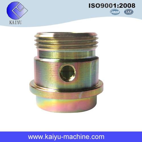 ASTM, BS, DIN, ISO, AS/NZS Standard Bsp Steel Insert Pipe Fittings