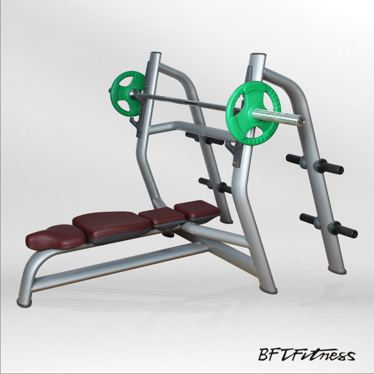 Safety Stands For Bench Press Part - 33: Free Weight Multi Bench With Stand, Safety Stands Bench Press Bft-2029