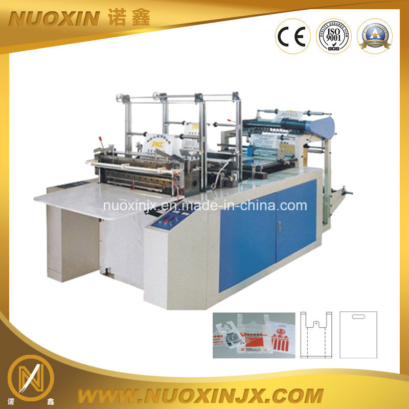 Plastic Bag Making Machinery and Flexo Printing Machine (NuoXin)