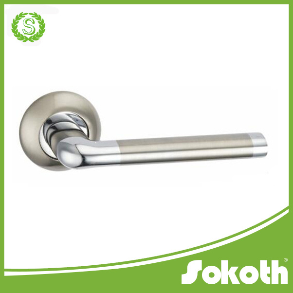 Aluminum Door Handle, Furniture, Door Hardware