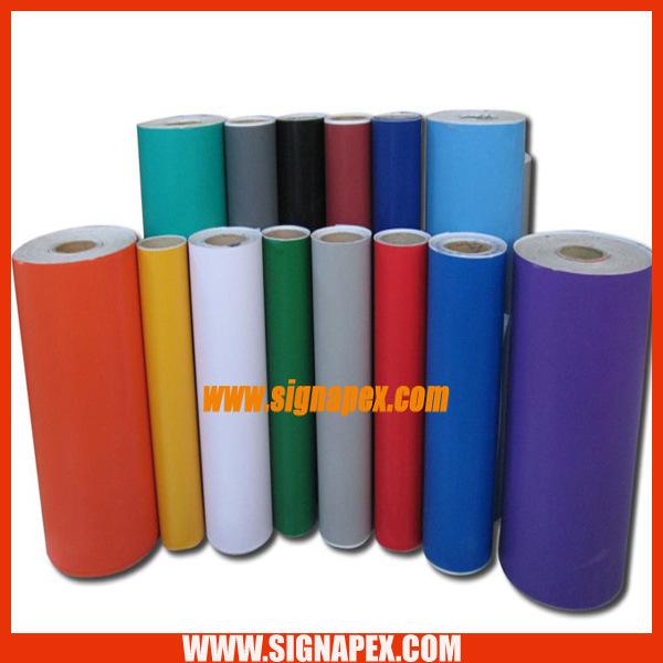 Self Adhesive Color Vinyl (SAV120, SAV140)