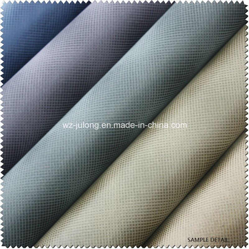 Fashion Design Printing Garment Leather (G011)