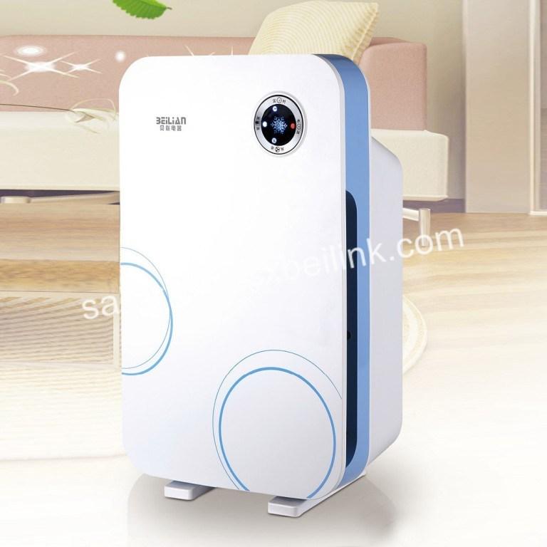 Smart Home Appliance of Air Fresher Bk-02