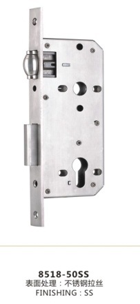 High Quality Door Lock, Mortise Lock Body