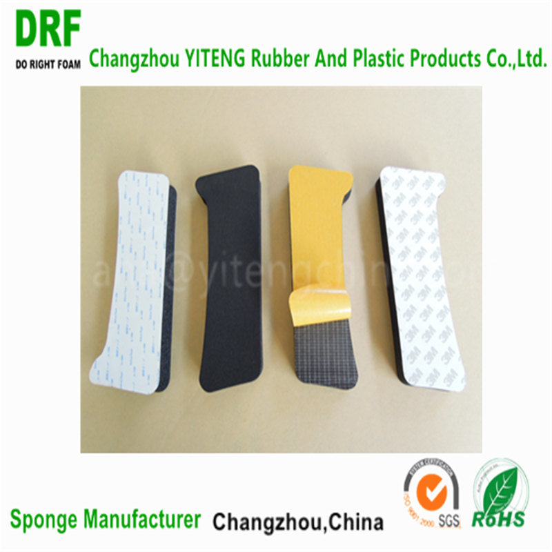 EVA Foam Used in Lining and Insole for Sport Shoes, Back Cushion for Bag and Case