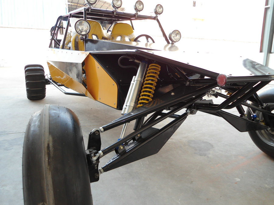 Dune Buggy Chassis for V6 or V8