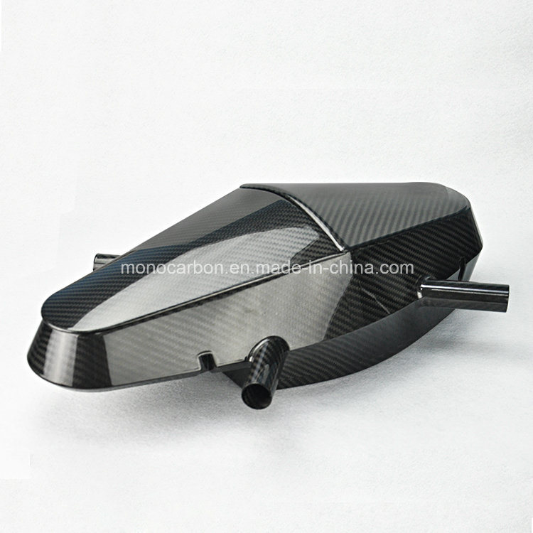 Top Seller Real Carbon Fiber Aircraft Impetus Propeller