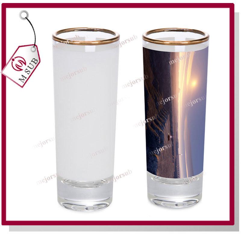 New! 3oz Wine Glass Mug