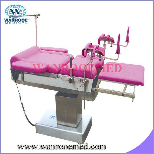 a-8804 Hospital Metal Economic Labour Bed
