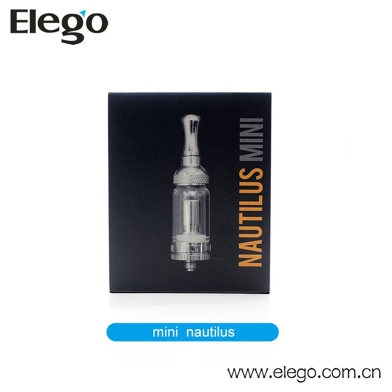 Original Aspire Airflow Adjustable Mini Nautilus Clearomizer