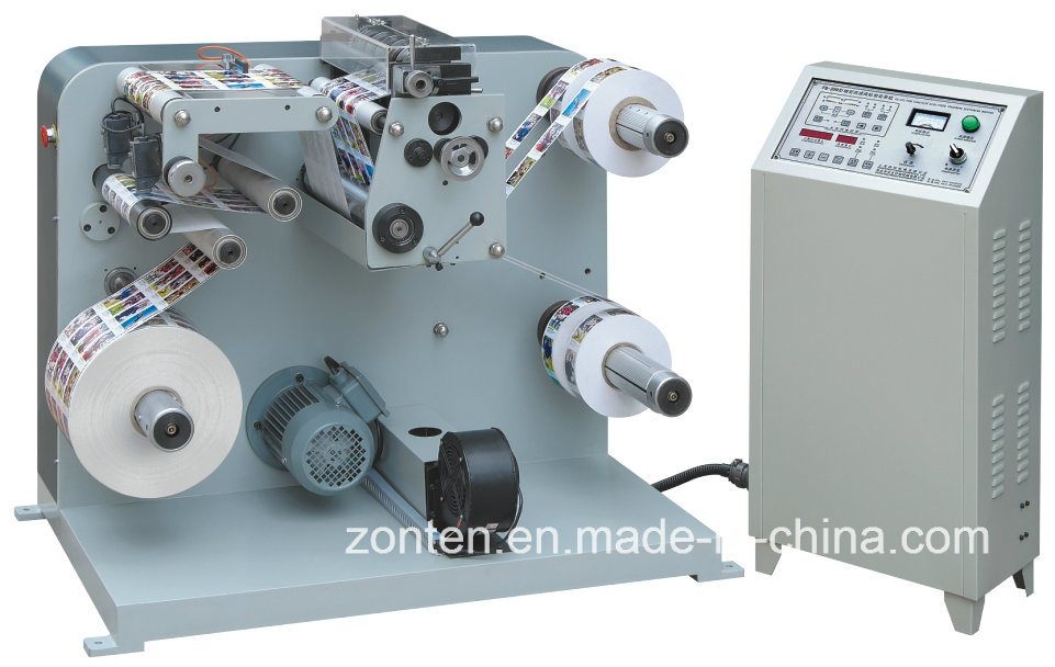 Slitting Machine (FQ-320)