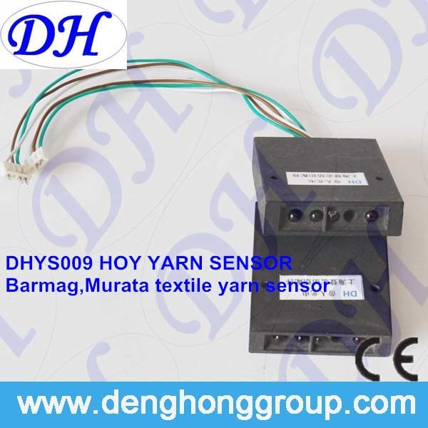 Original Factory Manufacturing High Quality Texturing HOY Yarn Detectors