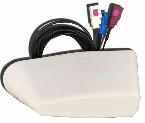 Am/FM/2g/3G/GPS Antenna