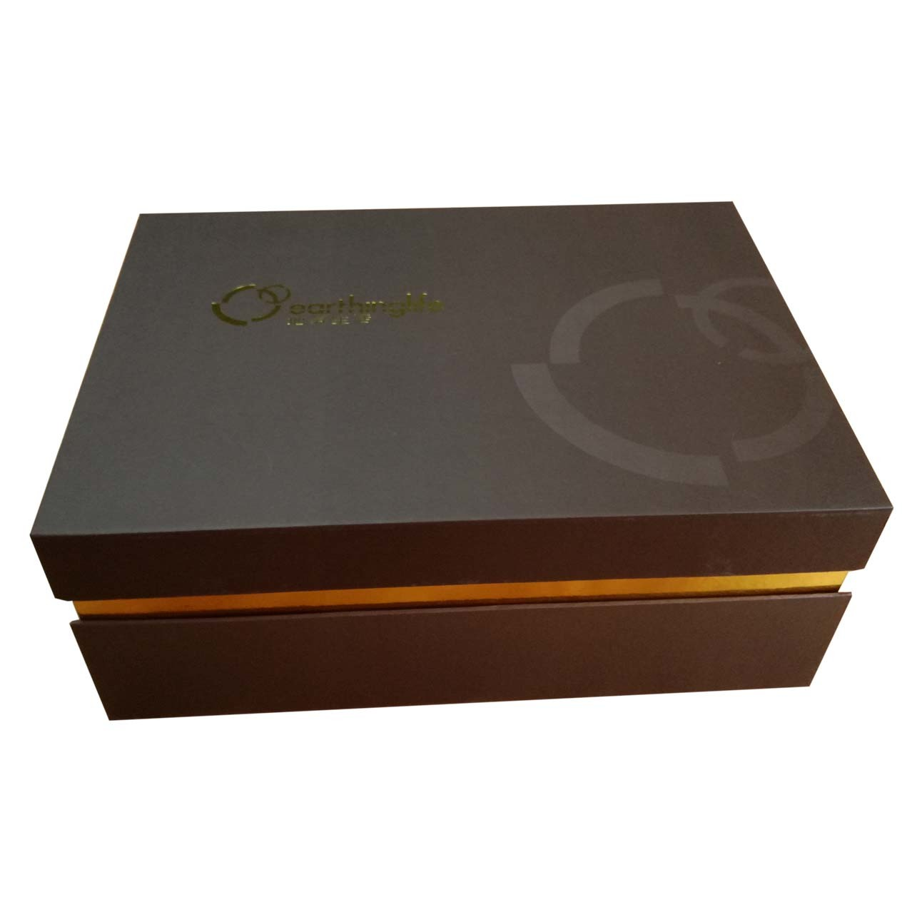 Luxury Paper Gift Breathing Shoes Box with Cardboard Reveal Inserts