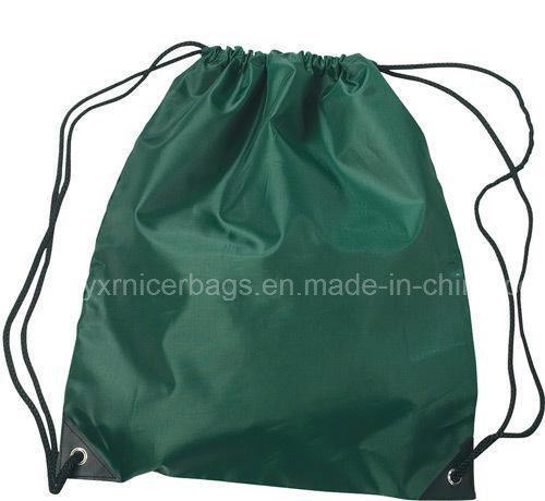 Taobao Price China Supplier 210d Polyester Drawstring Bag