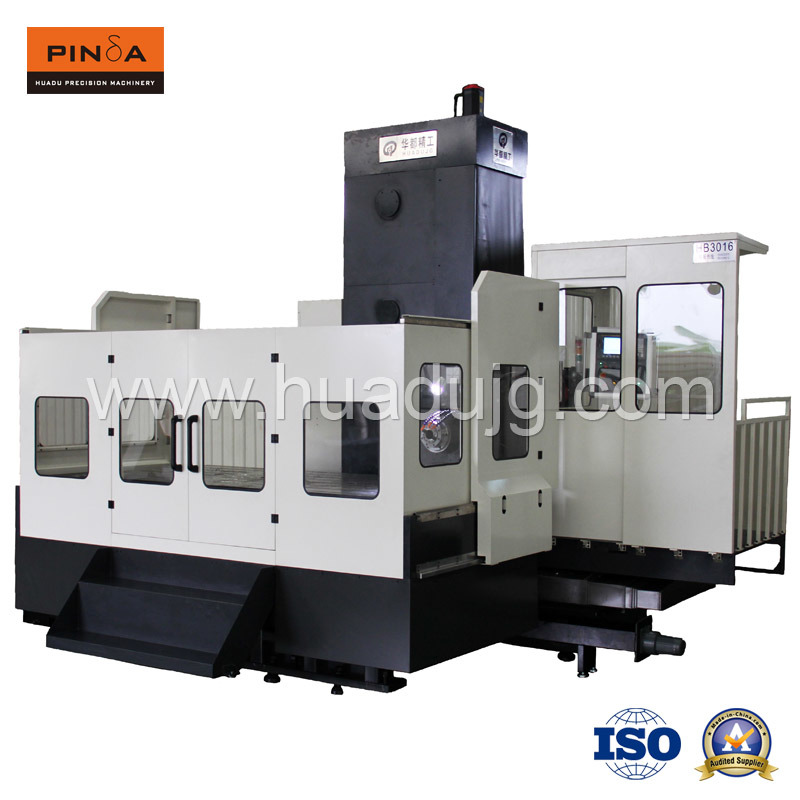 Floor Type Horizontal CNC Machine Hb2516