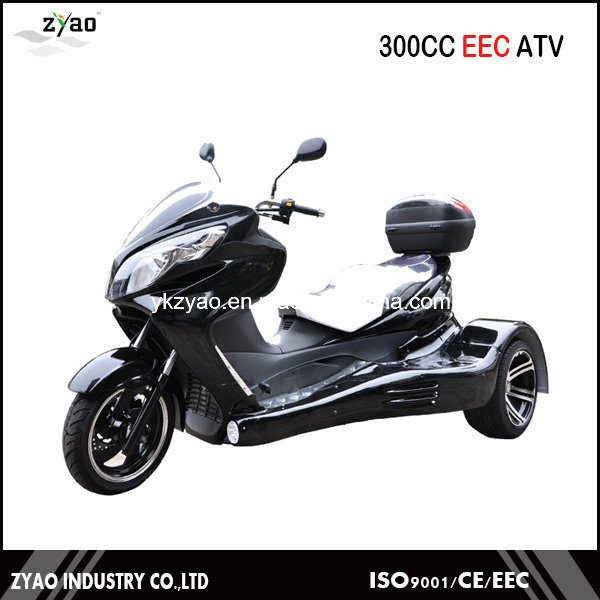 300cc YAMAHA EEC Trike, ATV Trike with EEC Approved 3 Wheelers Hot Sale 2016 Newest Model