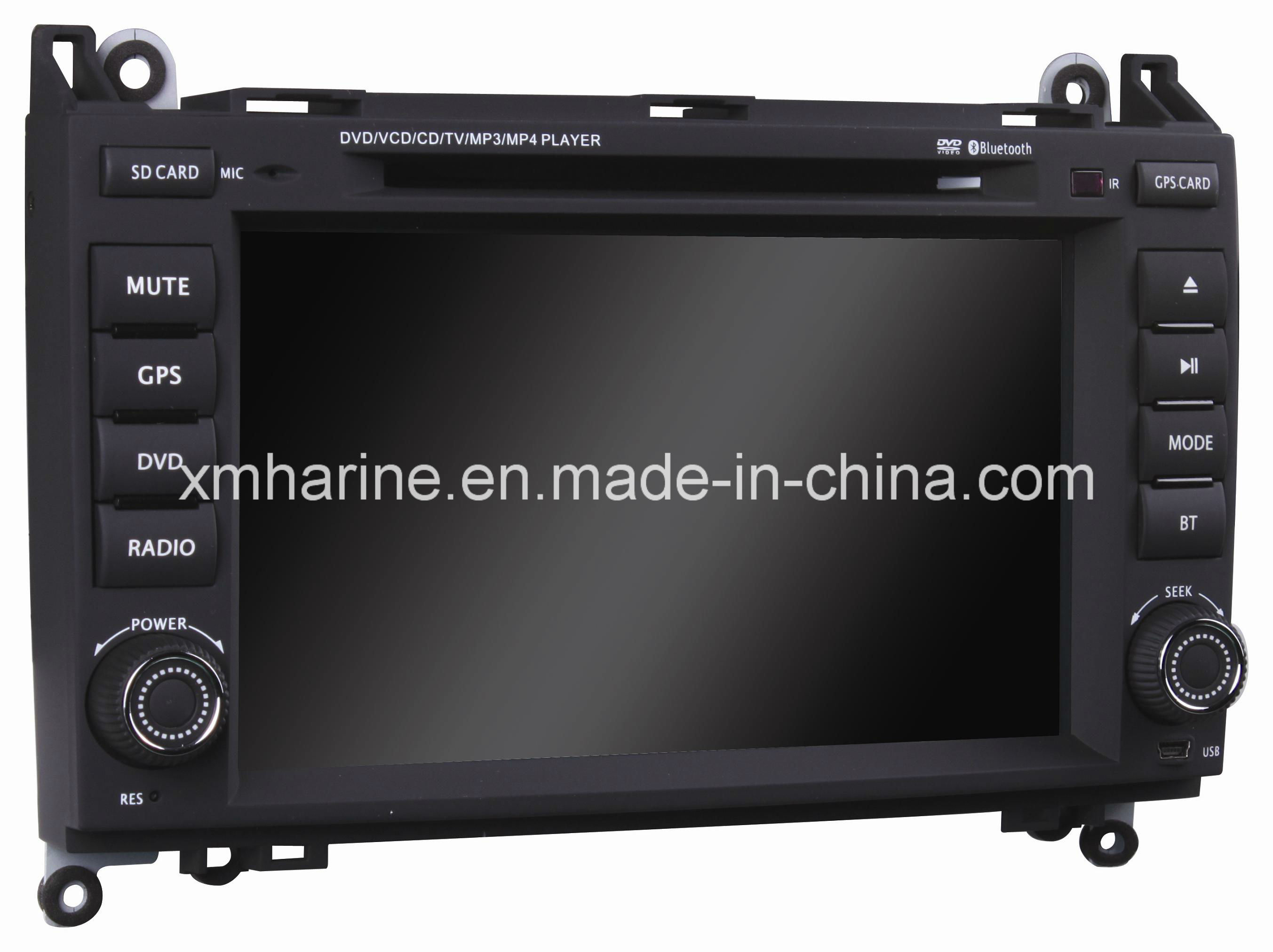 Car Video HD Android GPS Navigation System