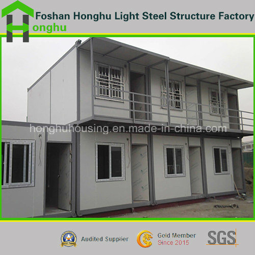 Prefabricated Home Mobile Container Home for Dormitory/Office