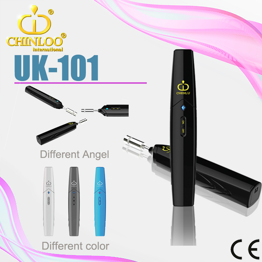 Bar Stool Electroporation Cosmetic Product for Skin Rejuvenation