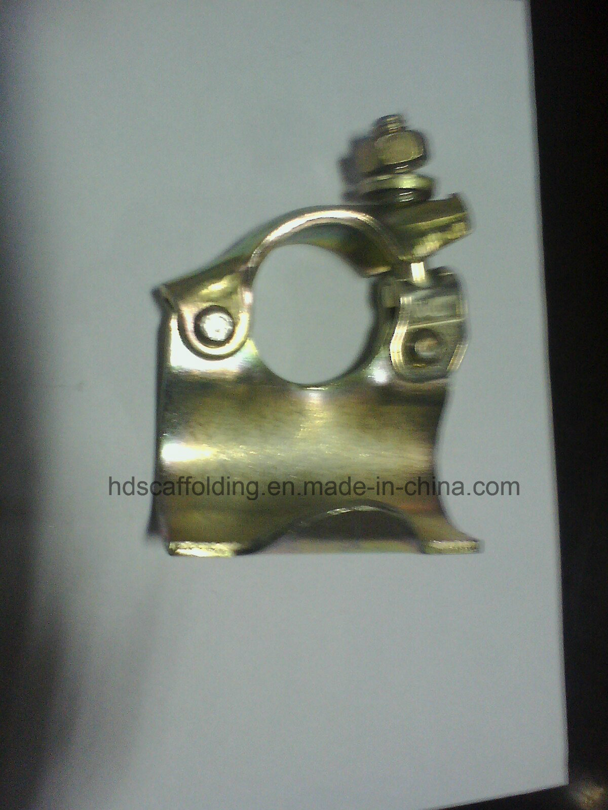 Scaffolding Pressed Putlog/Single Coupler