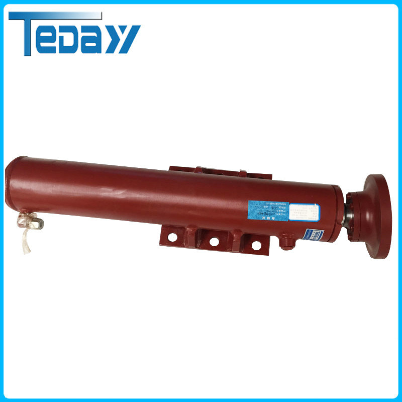 20t Hydraulic Cylinder for Hoist Lift