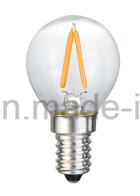 A60-4 (A19-4) LED Filament Light Bulb 4W 6W 8W for Energy Saving