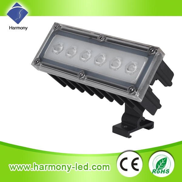 Newest Design IP66 6W Garden Osram LED Module Light