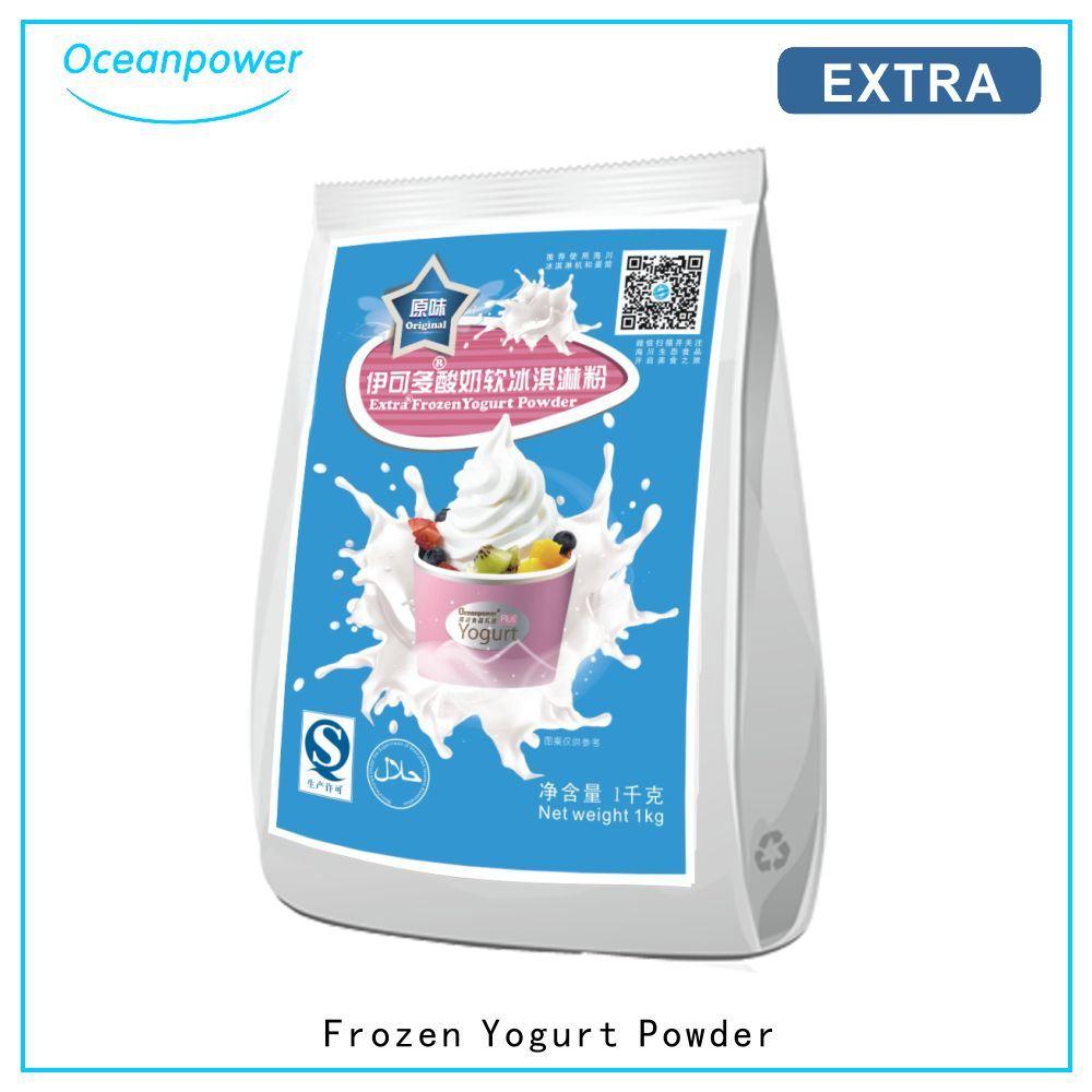 Ice Cream Powder (Original) (Extra Forzen Yogurt)
