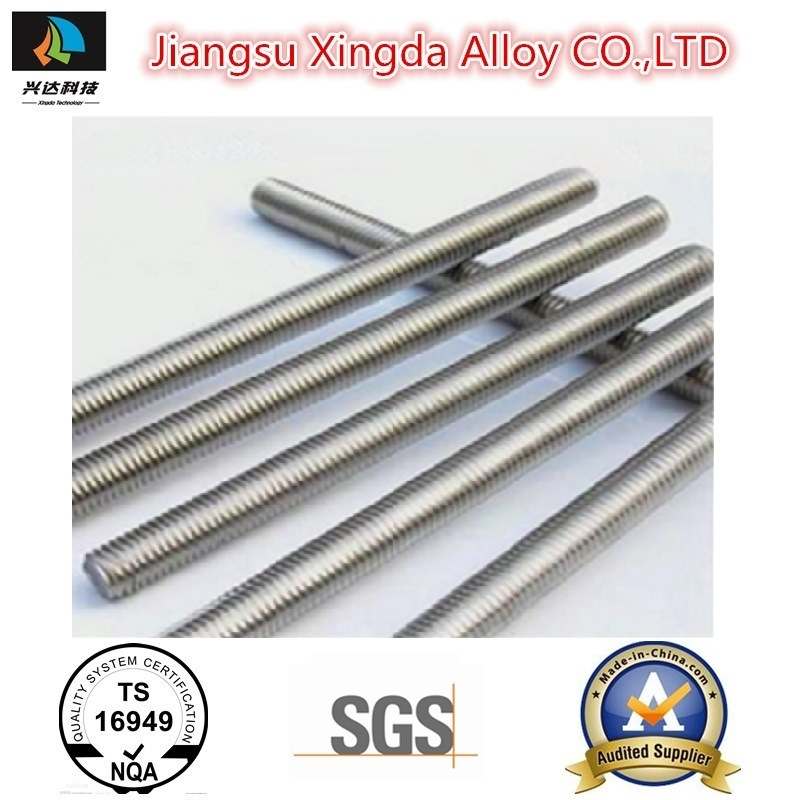 K424 Nickel Based Cast Superalloy