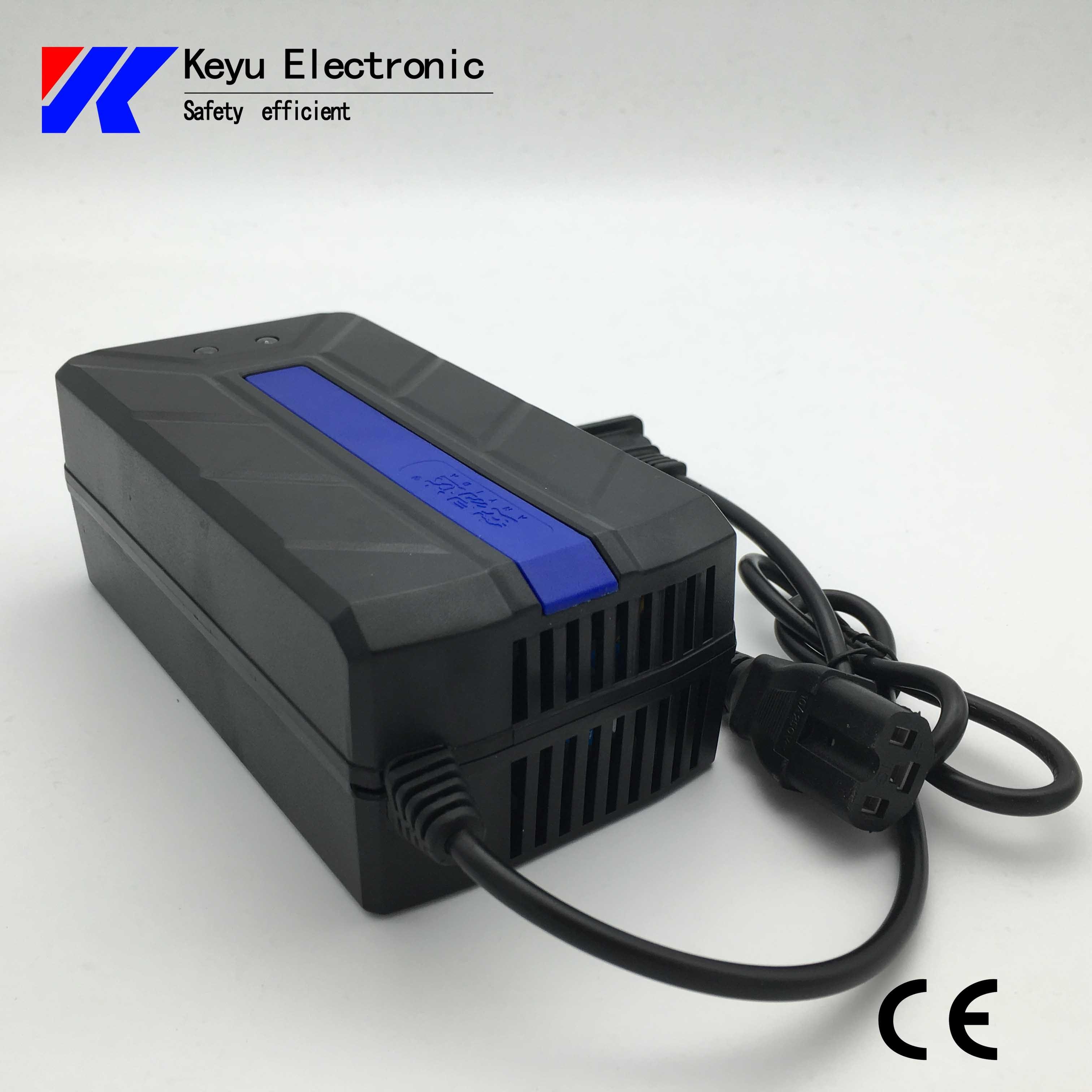 AN YI DA Ebike Charger60V-20ah (Lead Acid battery)