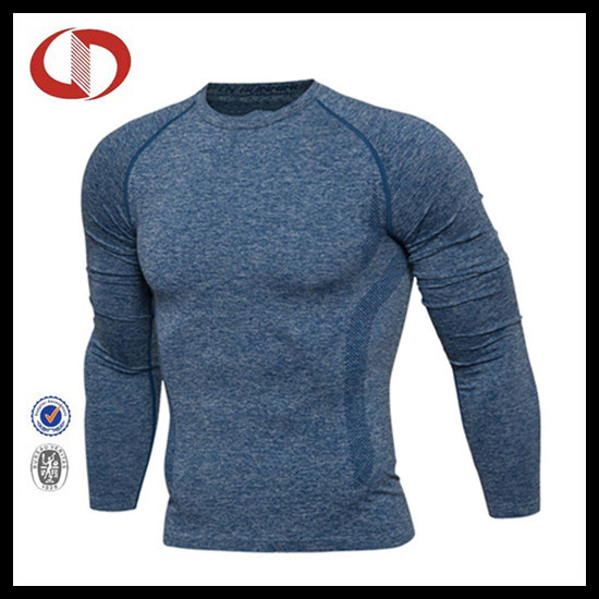 Custom Youth New Design Compression Shirts for Men