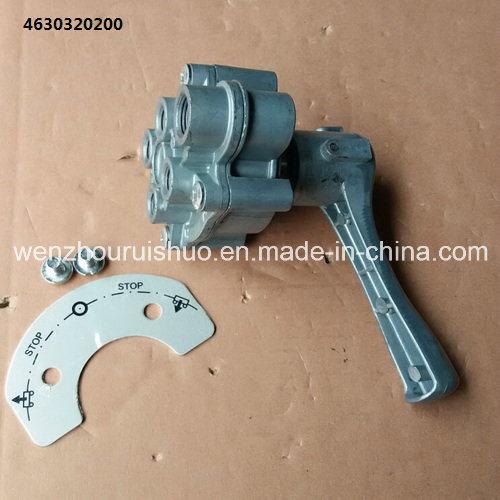 4630320200 Hand Brake Valve Use for Renault