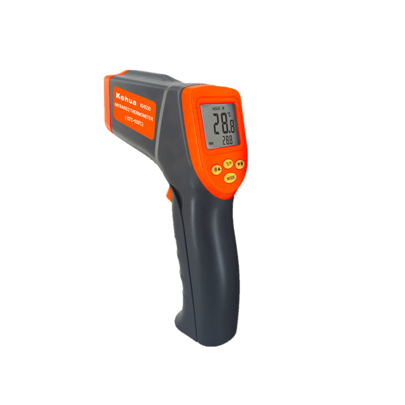 Infrared Thermometer (KH530) with ISO Certified