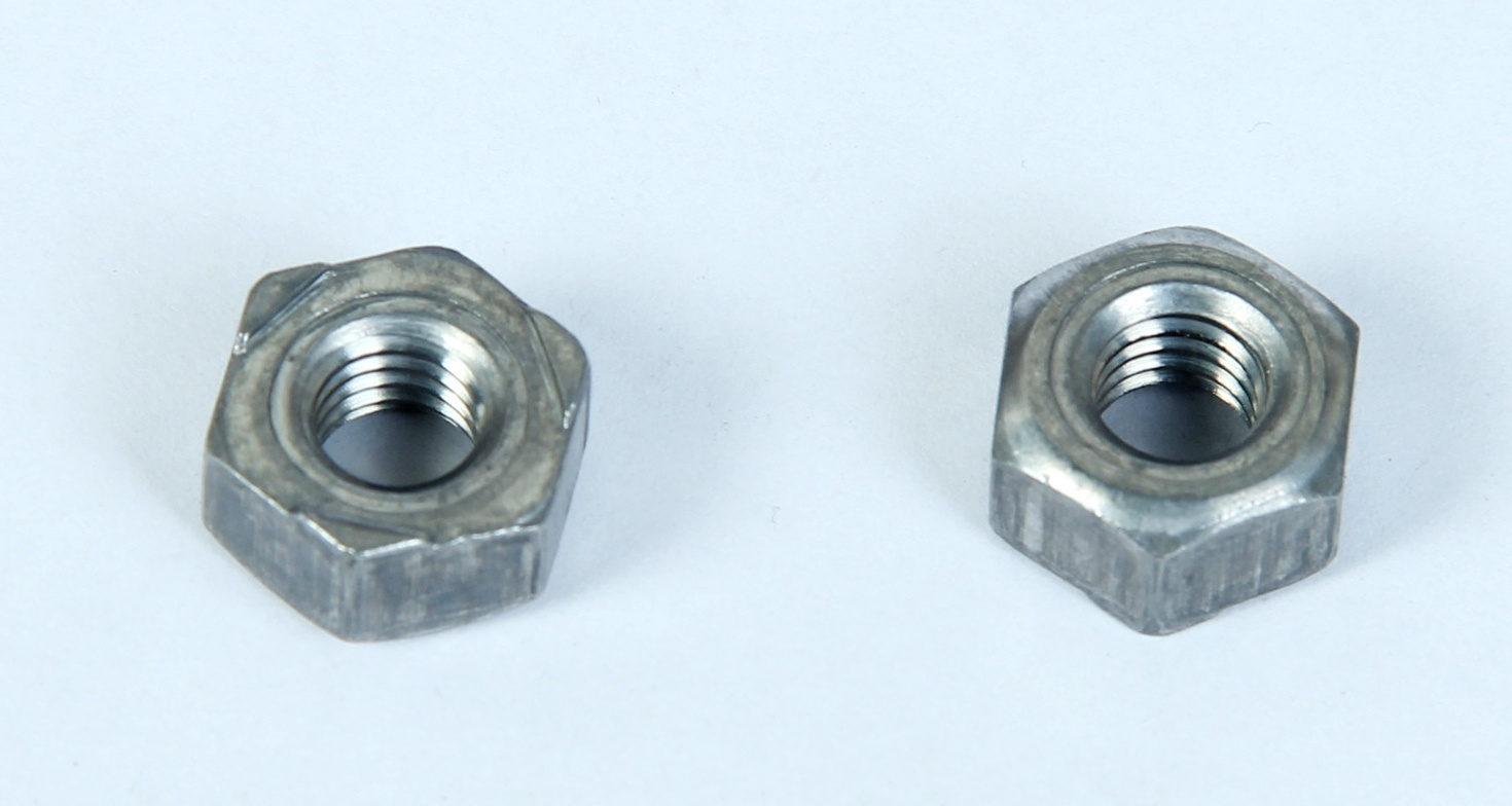 High Quality High Strenth Hexagon Weld Nut Welding Nut