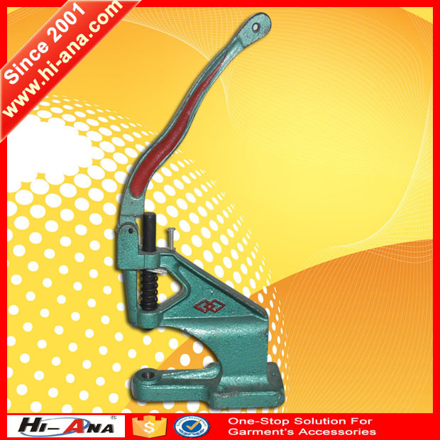 High Productivity Ensures Timely Delivery Various Colors Button Press Machine