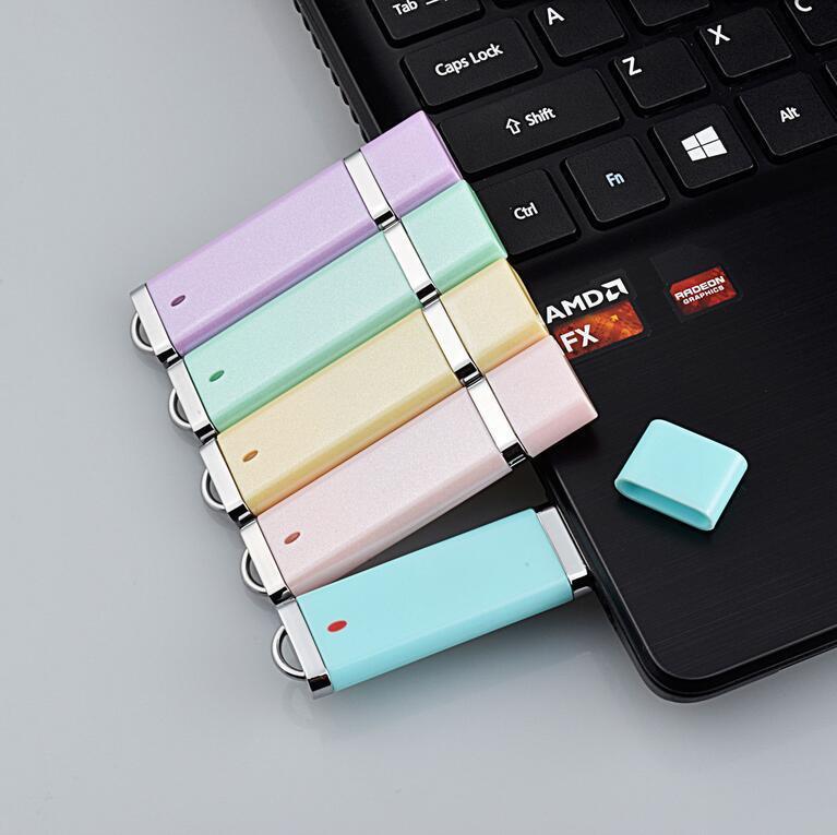 Colorful Lighter Model USB Flash Drive Memory Stick U Disk Pen
