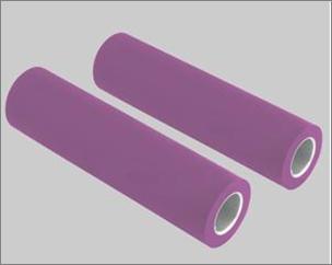 Textile Machinery Parts Rubber Cots